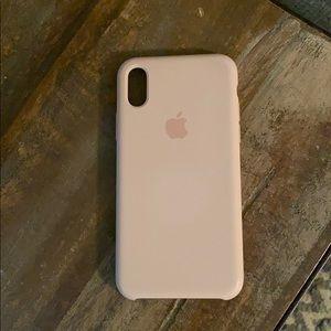 Apple IPhone X case